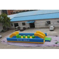 Buy cheap Outdoor Airtight Inflatable Sports Games Big Ball For Adult And Children from wholesalers