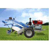Buy cheap Walking tractors,15HP 2 wheels tractors,Walking tractors with power tiller. from wholesalers
