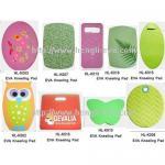 Buy cheap EVA Kneeling pad/EVA Cushion/EVA hassock/EVA pad/Kneeling pad/Garden kneeler/Garden kneeling pad/ cu from wholesalers