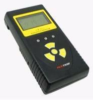 Buy cheap NT6108 model radiation alarm meter from wholesalers