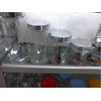Buy cheap Glass Canning Jars from wholesalers