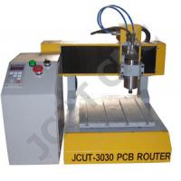 Buy cheap PCB drilling machine JCUT-3030 from wholesalers