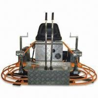 Buy cheap Ride-on Trowel, Powered by Petrol Engine, with 1,980mm Guard Diameter and 60 to 160rpm Speed from wholesalers