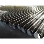 Buy cheap MS CS Seamless pipe tube/ API 5L  ASTM A106 A53 Gr.B Sch xxs Sch40/ Sch80/Sch 160 seamless carbon steel pipe from wholesalers