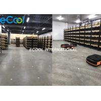 Buy cheap Low Temperature Cold Room Warehouse For Logistics / Distribution Center from wholesalers