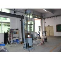 Buy cheap Mechanical Shock Tester System Used To Test The Shock Absorbance Ability Of Materials from wholesalers