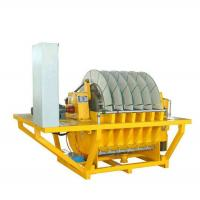 Buy cheap Disc Vacuum Filter Mining Consumables Ceramic Grater Plate For Feldspar Dewatering from wholesalers