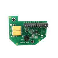 Buy cheap GPS Tracking Device Custom PCB Assembly With PCB Schematic Design Service from wholesalers