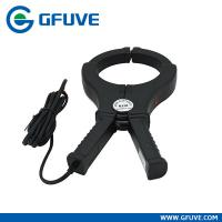 Buy cheap SQUARE JAW OPENING HANDHELD BUS BAR COMPACT CLAMP CURRENT TRANSFORMER from wholesalers
