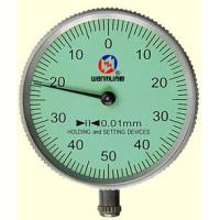 Buy cheap Small Ring Micron Dial Indicator Gauge Monitoring vertical movement of milling head from wholesalers