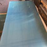 Buy cheap Custom Size 2014 Aluminum Plate , Durable Aircraft Grade Aluminium Sheet from wholesalers