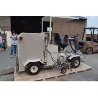 Buy cheap DY-SSAL-I/II Small Cold Paint Airless Road Marking Machine from wholesalers