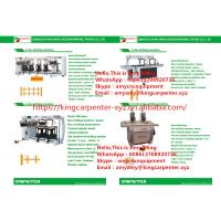 Buy cheap MZ73031 door hinge and cabinet hinge machine for drilling working from wholesalers