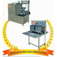 Buy cheap Soya Milk Machine, Tofu Makers (ce&iso Approval Manufacture) from wholesalers