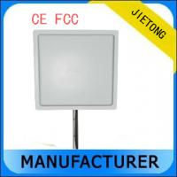 Buy cheap Passive UHF RFID Long Range Reader with RS232 and TCP/IP Communication Interface from wholesalers
