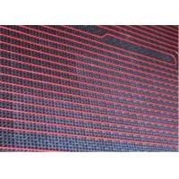 Buy cheap Tidy Facade Floor Heating Pipe , PE RT High Density Polyethylene Pipe from wholesalers