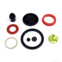 Buy cheap Food Grade Silicone Gasket, Silicone O Ring, Silicone Seal from wholesalers