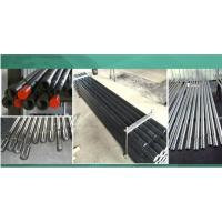 Buy cheap R25/ R32/ R38/ T38/ T45/ T51 Extension Drill Rod / Threaded Drilling Rod product