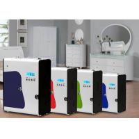 Buy cheap Air Conditioner Connected Hotel Scent Diffuser With Air Humidifier Function product