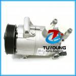Buy cheap CVC auto ac compressor for VW Caddy Golf Jetta Beetle Passat Audi Seat Skoda 98829 97829 TSP0155997 5N0820803 1K0820803Q from wholesalers