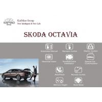 Buy cheap Skoda Octavia Auto Hands Free Liftgate in the Global Auto Spare Parts , Power Tailgate Lift Kits ( Double Pole / B product