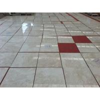 Buy cheap Calista Cream Marble Laminated Tiles/Composite Marble Tiles/Beige Marble Tiles/Marble tile/Floor Tiles from wholesalers