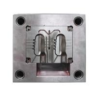 Buy cheap Vehicle Design Plastic Injection Tooling For Auto Part / Mould With Slide suppliers from wholesalers