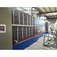 Buy cheap Automatic Insulating Double Glazing Equipments,Automatic Low-e Insulating Glass Production Line product