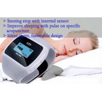 Buy cheap Choosing the Best Anti Snoring Device from wholesalers