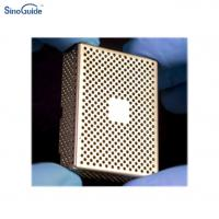 Buy cheap Accuracy To 0.025Mm Etched Aerospace Stainless Steel Emi Shielding from wholesalers