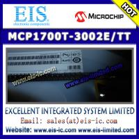 Buy cheap MCP1700T-3002E/TT - MICROCHIP - Low Quiescent Current LDO - Email: sales009@eis-ic.com from wholesalers