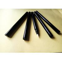 Waterproof Black Eyeliner Pencil Eye Use New Design SGS Certification