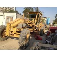 Buy cheap used 140G grader from wholesalers