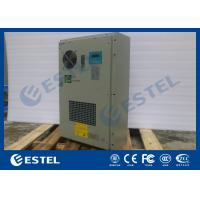 Buy cheap Waterproof Outside Cabinet Type Air Conditioner 1300W Low Power Consumption from wholesalers