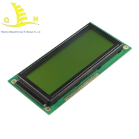 Buy cheap 19264 0.408mm COB LCD Display Module For Electric Actuator from wholesalers