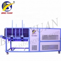 Buy cheap Yixing ICS high quality 1 ton industrial ice block making machine from wholesalers