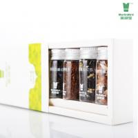 Buy cheap Lucky Seven Wishing Bottle Gift Tea Leaves as Present from wholesalers