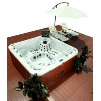 Buy cheap Super Quality Outdoor SPA Massage Whirlpool (S800) product