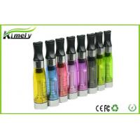 Buy cheap Green Smoking Yellow Blue Pink Ego T Ce4 E Cigarette Kit 2.0ohm With Great Vapor product