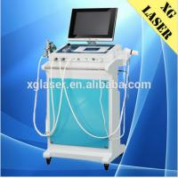Buy cheap Oxygen inject system/Professional almighty skin rejuvenation machine product