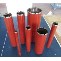 Buy cheap Diamond Core Drill Bits,Diamond Hole Saws from wholesalers