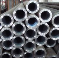 Buy cheap High Pressure Heavy Wall Seamlss Carbon Steel And Alloy Steel Tube , Thick Walled from wholesalers