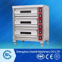 Buy cheap Electric baking oven0086-13939083462 from wholesalers