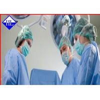 Buy cheap Tear Resistant Medical Non Woven Spunbond Fabric For Hospital Disposable Products from wholesalers