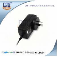GME 18W Australia Plug Adapter , Black AC DC Universal Power Adapter