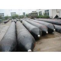 Buy cheap Marine Pneumatic Rubber Airbag for ship launching lifting and salvage from wholesalers