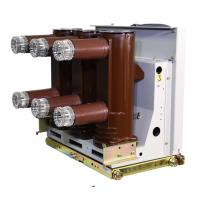 Buy cheap Electrical 12KV Vacuum Circuit Breaker Zn63A  Open Frame 630A 1250A product