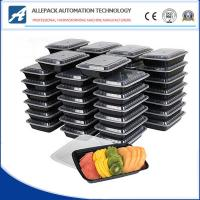 Buy cheap Freezer Safe Plastic Meal Prep Containers Restaurant Food Containers With Lids from wholesalers