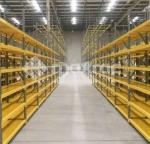 Buy cheap Longspan shelving from wholesalers