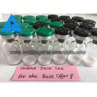 Buy cheap MGF Powder Mechano Growth Factor Growth Hormone Peptides For Muscle Enhancing product